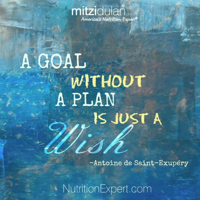 A Goal Without a Plan Quote#2