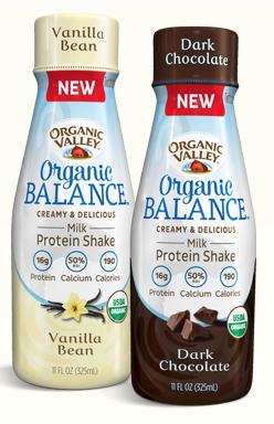 Organic Valley Organic Balance