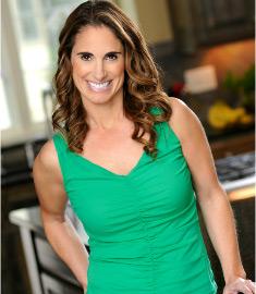 Mitzi Dulan, America's Nutrition Expert